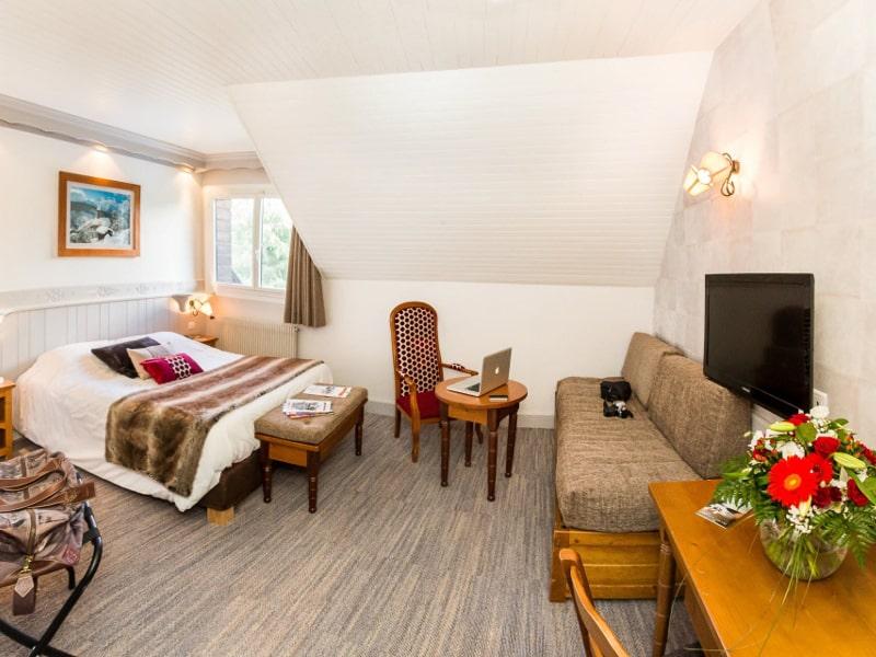 Hotel Bartavelles Embrun
